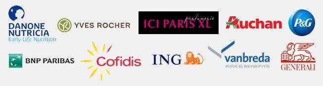 Partenaires commerciaux du Domaine d'Arondeau