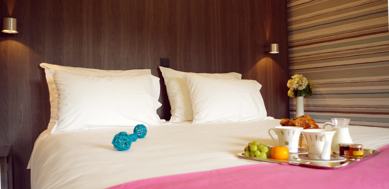 Balnéo, chambre confort supérieur en Belgique porche de Lille,Valenciennes,Tournai et Mons