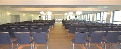 Salle d'Arondeau