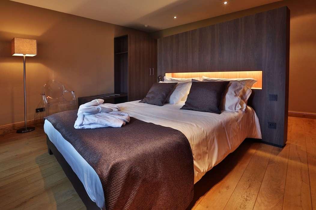 Quelles sont les caractéristiques dun hôtel 3 étoiles?