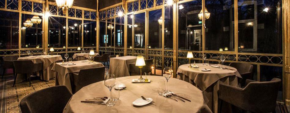 Quelles sont les caractéristiques d'un restaurant étoilé? Comment obtenir une étoile?