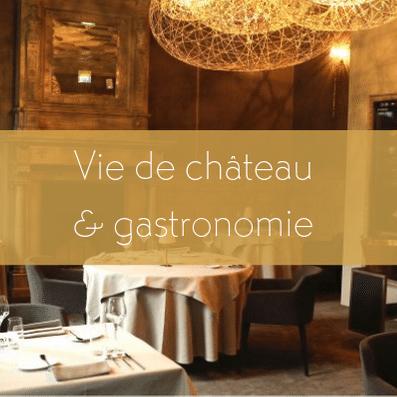 Au Domaine d'Arondeau - L'Impératif, le dîner étoilé «Grand Soir» en 5 services la nuitée grand confort le petit déjeuner gastronomique le lunch «Passion du Terroir» en 3 services chambre disponnible jusque 17hr 399€/coup